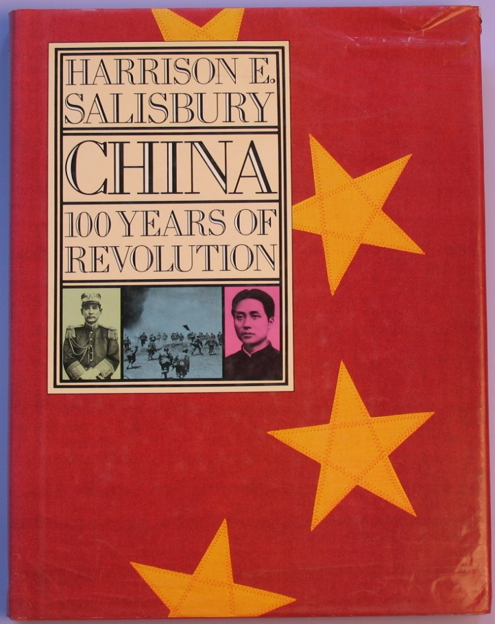 003056073X: Bookshop: China 100 Years of Revolution, Salisbury