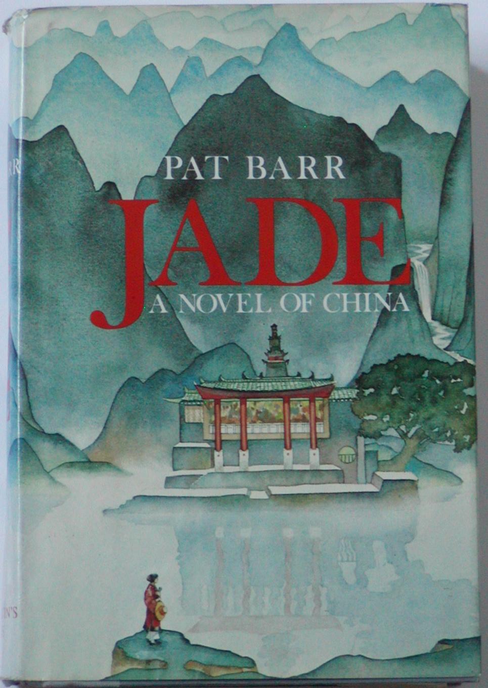 0312439431: Bookshop: Jade, Pat Barr