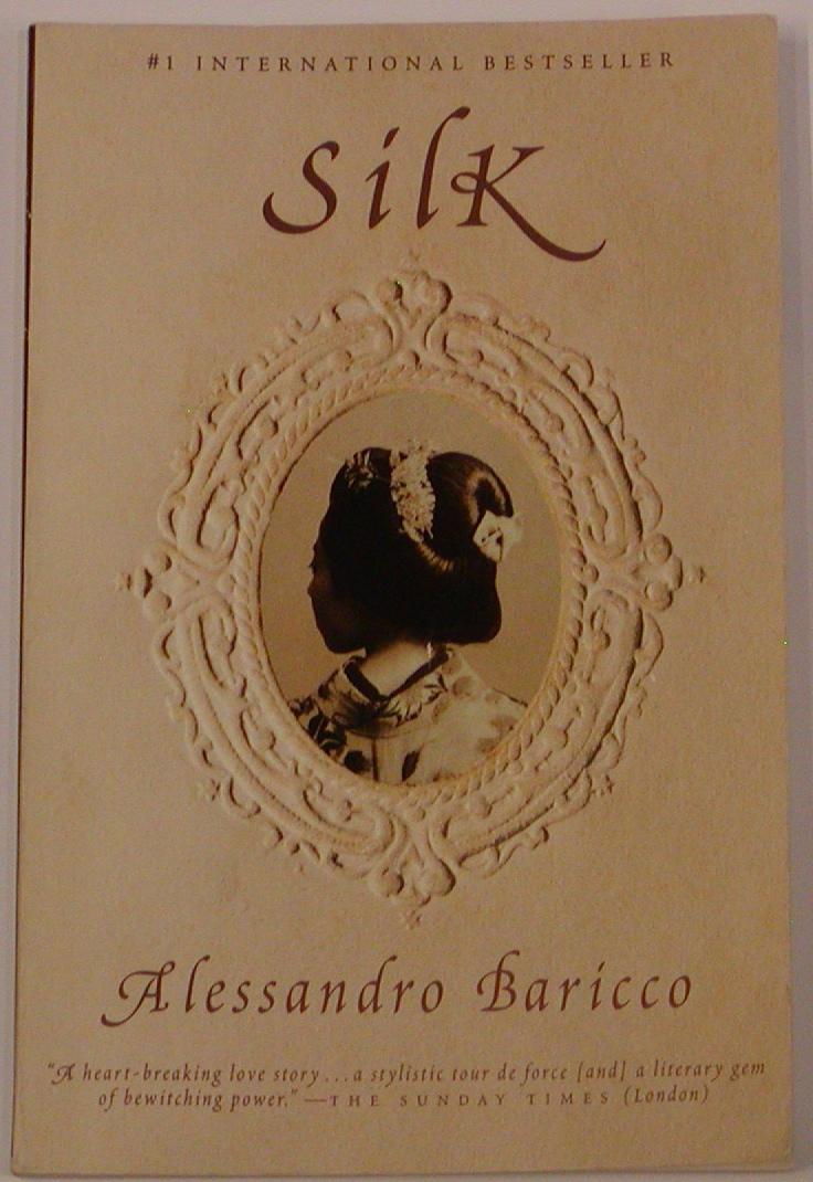 0375703829: Bookshop: Silk , Alessandro Baricco