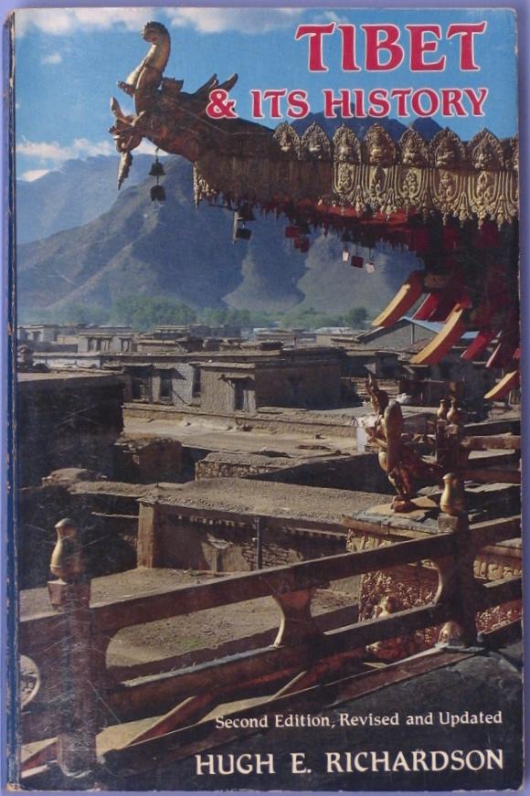 877733767: Bookshop: Tibet & Its History