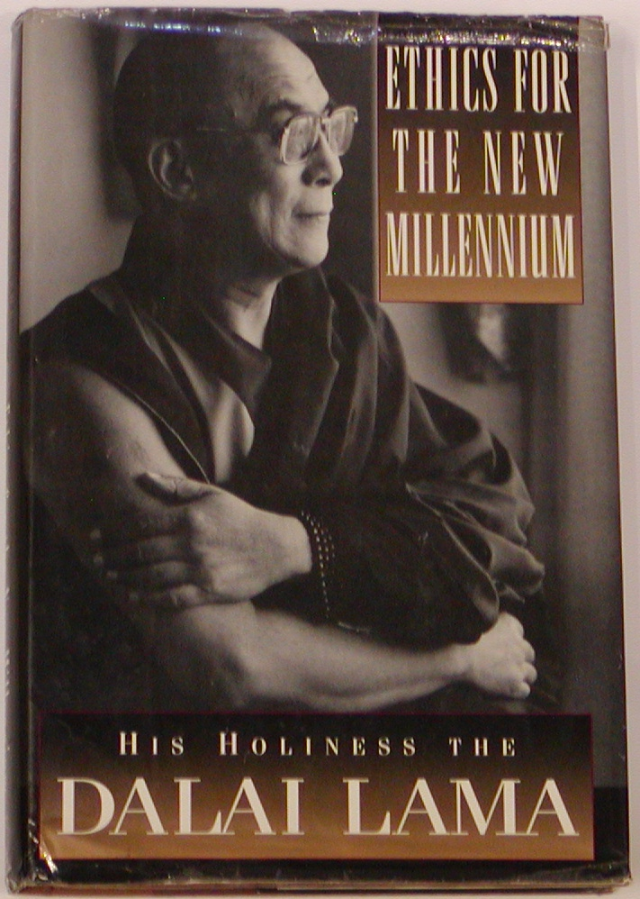 1573220256: Bookshop: Ethics For the new millennium, Dalai Lama