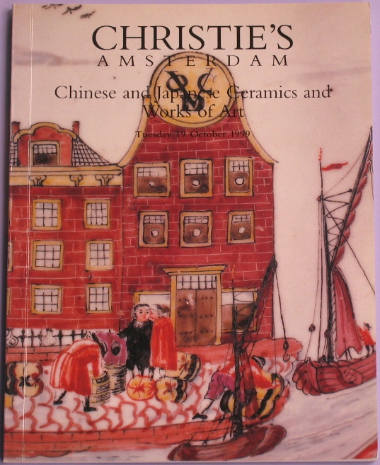 CA19991019: Bookshop: [1999] Chinese and Japanese Ceramics and Works of Art