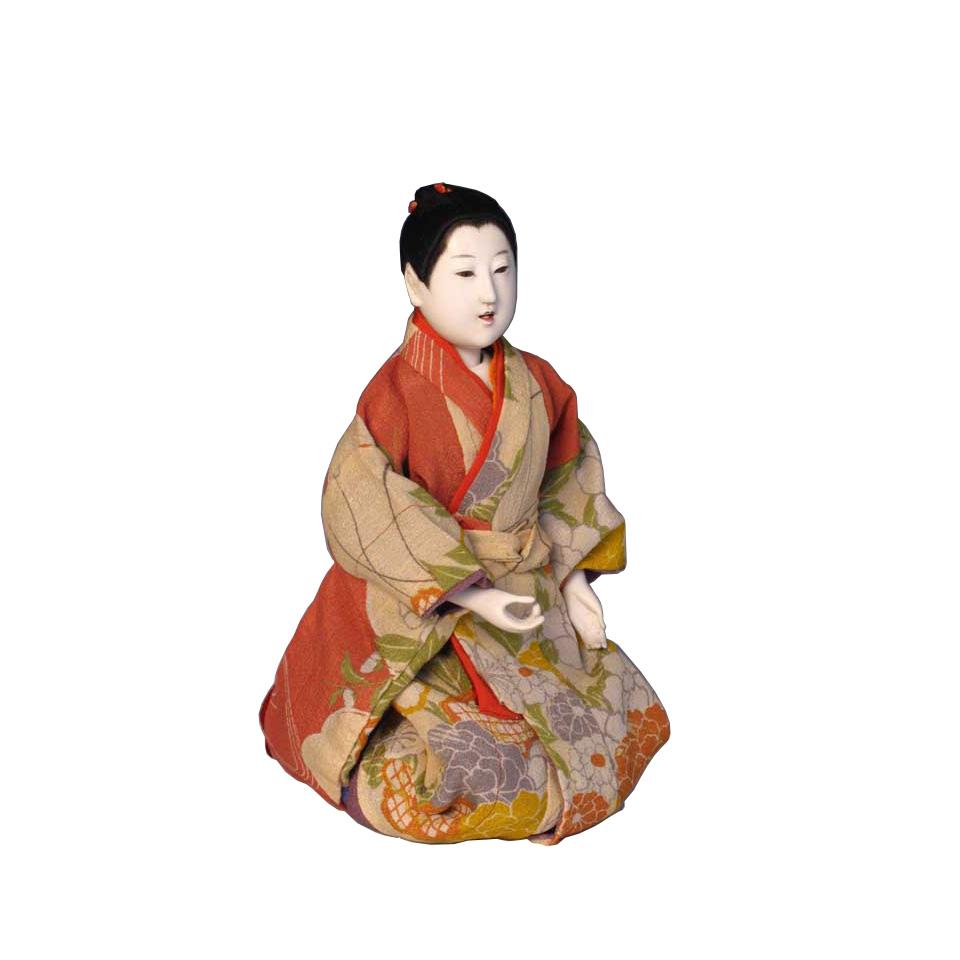 NG75013: Mitsuore Ningyo