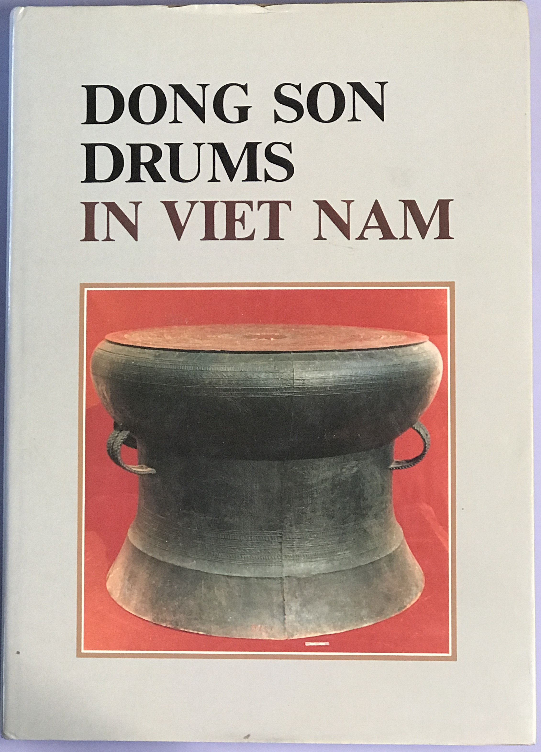 B0004B77MKYRD: Bookshop: Dong Son Drums in Viet Nam