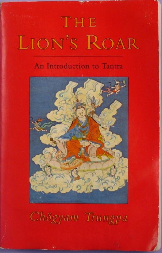 0877736545: Bookshop: The Lion's Roar