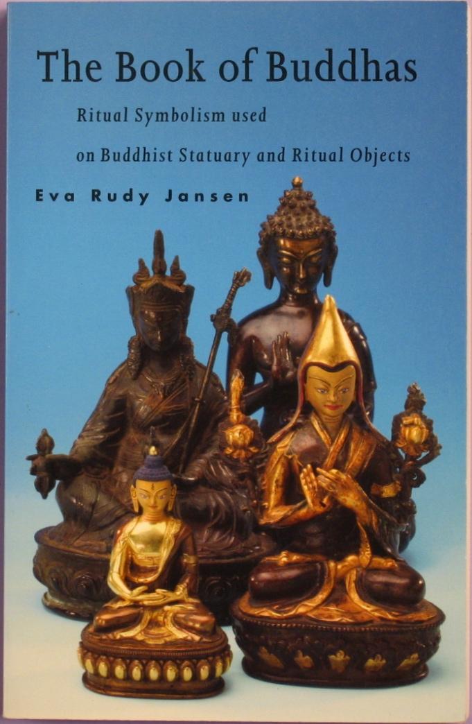 9074597025: Bookshop: The Book of Buddhas