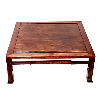 NH12160: Rosewood Square Table