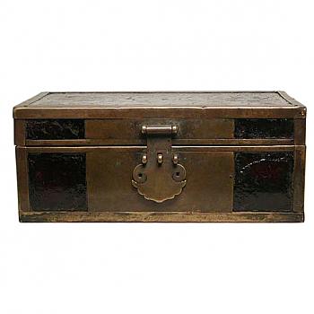 QA06028: Small Document Box