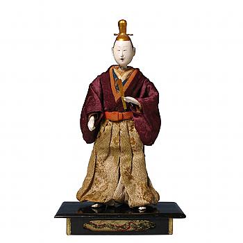 NH21006: Standing Emperor, Sabosama Sakan Suru