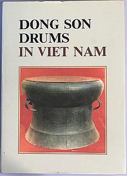 B0004B77MKYRD: Bookshop: Dong Son Drums in Viet Nam
