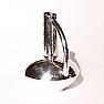 Silversmith Seiho Hammered Ewer, Japan