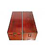 NH12158 Antique Japanese Yonezawa Tansu in 2 sections
