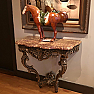 UH80178 French Louis XV Console Table