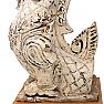 UH80245 Antique Thai Architectural Ornament, Sukhothai kilns, 15th century