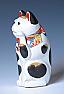 CT60005: Townsend / Porcelain Maneki Neko