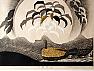 Woodblock Print by Reika Iwami, Water Fantasy A