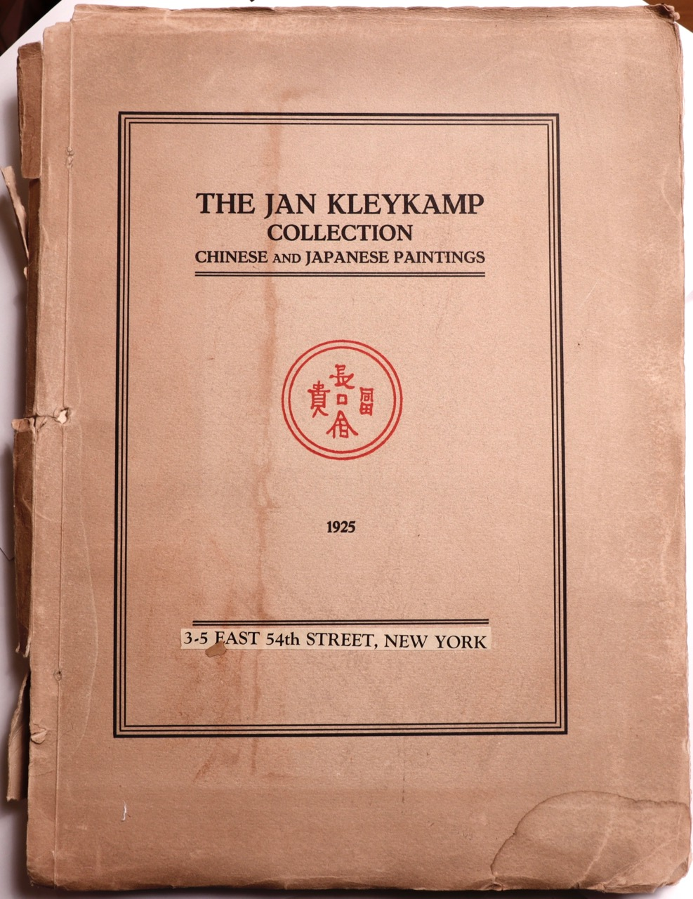 KLEYKAMPHK: Bookshop: The Jan Kleykamp Collection