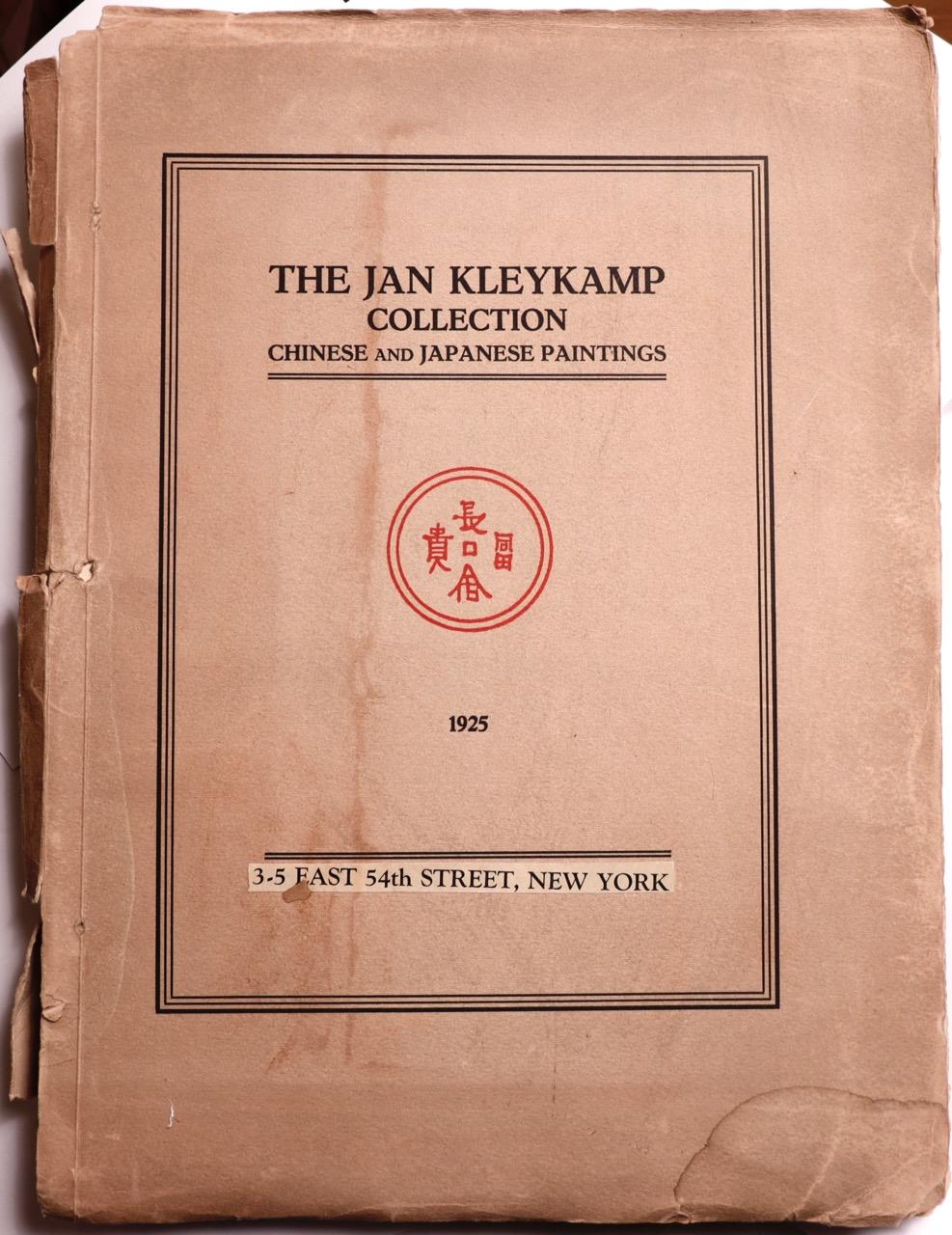 KLEYKAMPHK: Bookshop: The Jan Kleykamp Collection