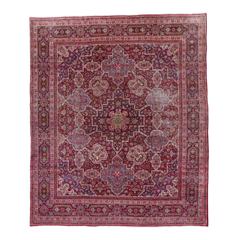 RD0073: Large Kerman Carpet