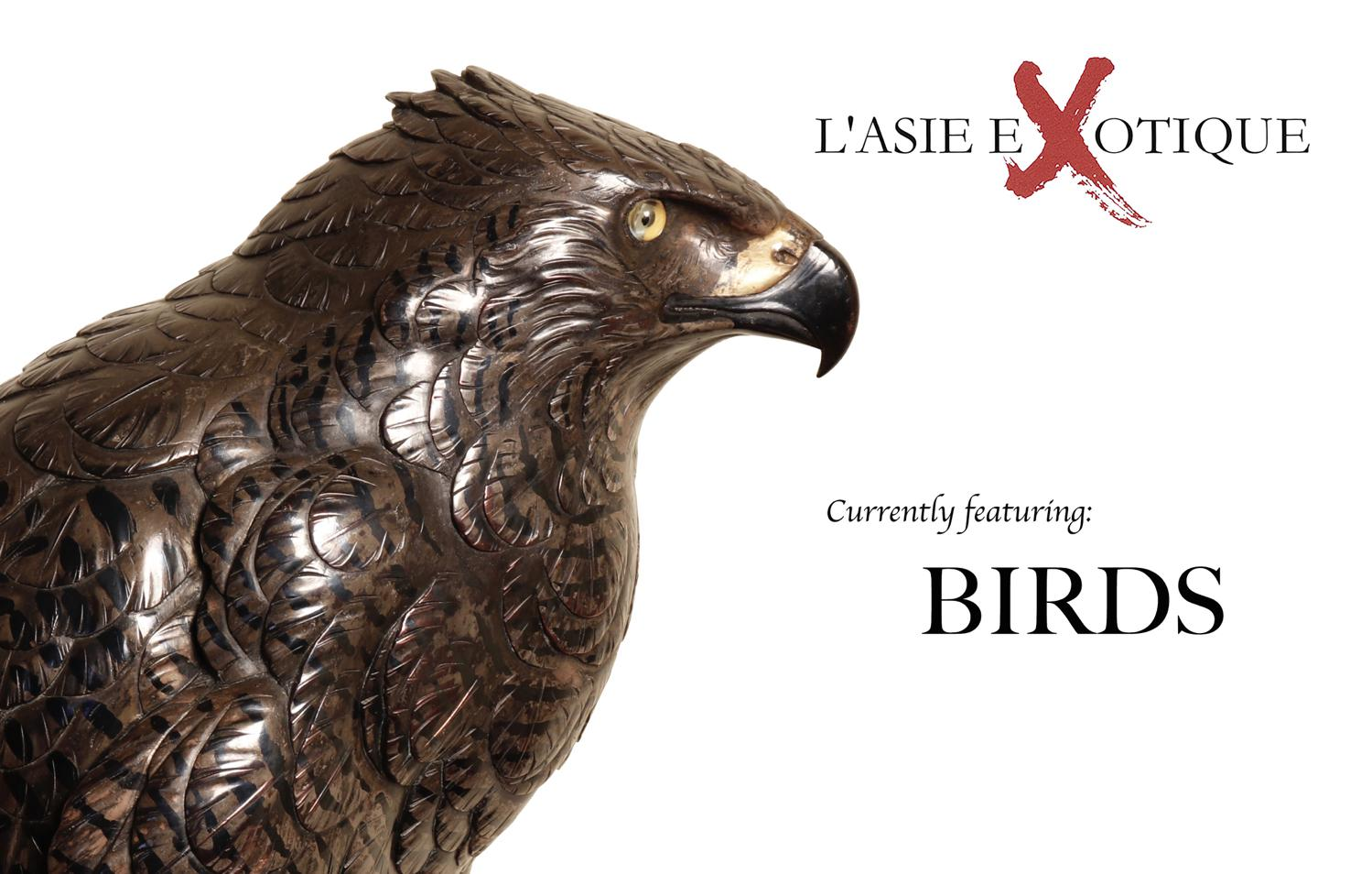 L'Asie Exotique Home Page Image