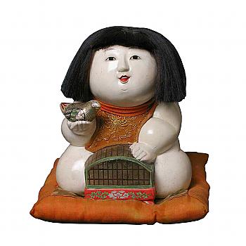NG84004: Mitate Kofuku Gosho Ningyo