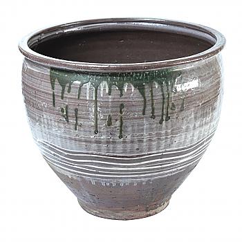 UA03122: Yumino Wax Bean Jar
