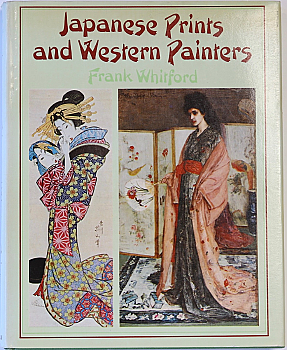 002627180X: Bookshop: Japanese Prints and Western Painters