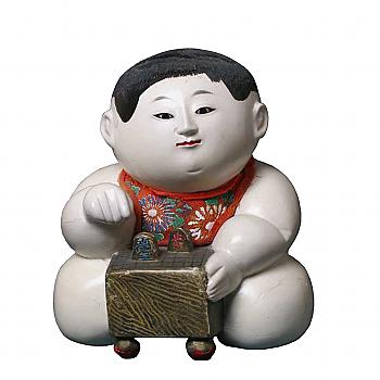 NG84006: Gambling Kofuku Gosho Ningyo