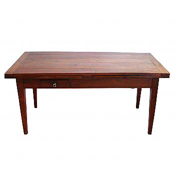 EH80005: French Farmhouse Dining Table