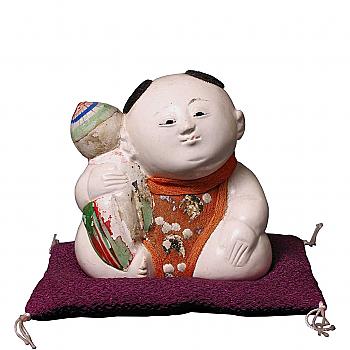 NG84007: Kofuku Treasures Gosho Ningyo