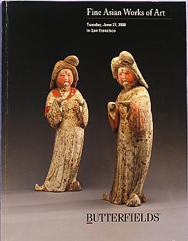 BBS20000627: Bookshop: [2000] Fine Asian Works of Art