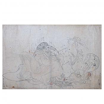 NH11022: Shunga Artist's Instruction