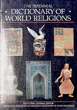 006061613X: Bookshop: A Perennial Dictionary of World Religions