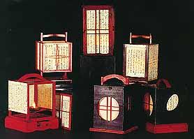The Anese Art Of Illumination