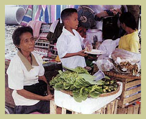 L'Asie Exotique: Betel Chewing in the Philippines